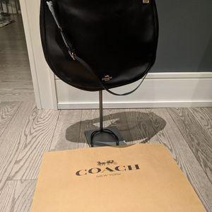 Brand New Coach Handbag classic black